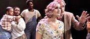 "Harlem Repertory Theatre's ""Finian's Rainbow"""