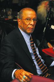Attorney Michael Tarif Warren