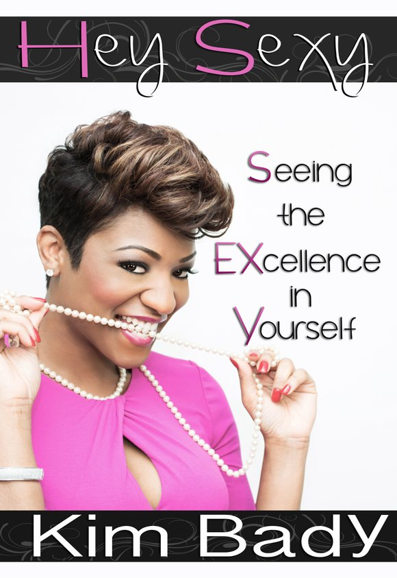Author, mom, entrepreneur & networking guru, Kim Bady, plans to release her new book on Valentine's Day & you do ...
