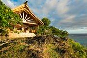 South Pacific Island Retreat