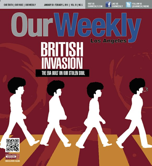 Next weekend will mark the 50th anniversary of the British Invasion, that seminal moment in Rock 'N Roll history when ...