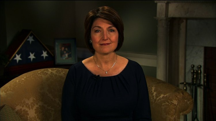 McMorris Rodgers to give GOP response to Obama   The Columbian