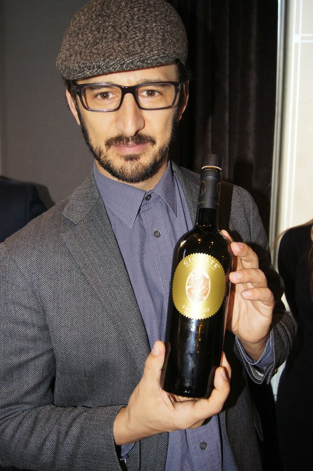 Vic Rallo, Jr. restaurateur and PBS TV host of Eat, Drink Italy! will host a seminar at Slow Wine US 2014 in New York.