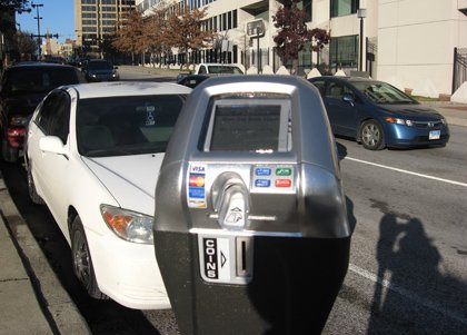 A new parking program aimed at creating more on street parking availability by curbing the abuse of handicap hangtags is ...