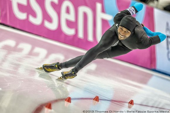 The 2014 Olympic Winter Games opened in Sochi, Russia on Feb. 7 and is expected to run through to the ...