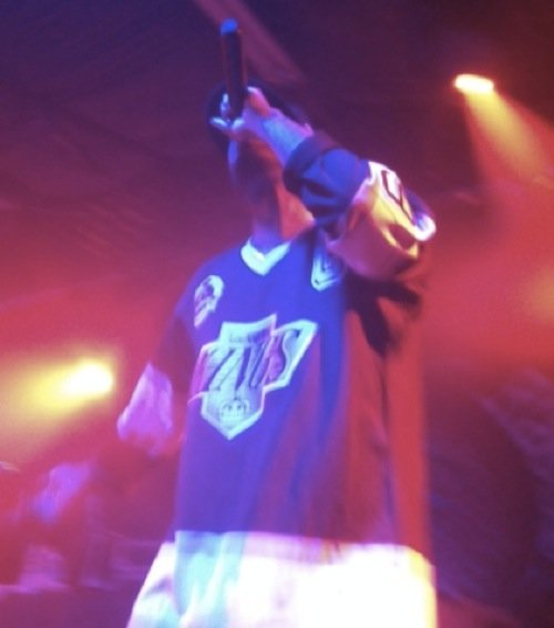 Dom Kennedy brought his 'Get Home Safely' tour to San Antonio Thursday night, read our review here!