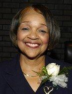 Councilwoman Suzie Barber