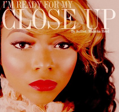 "Baltimore native Malacka Reed hopes to inspire and uplift others through her new book, ""I'm Ready For My Close Up."""