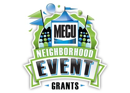 Neighborhoods and community-based non-profits can receive up to $1,000