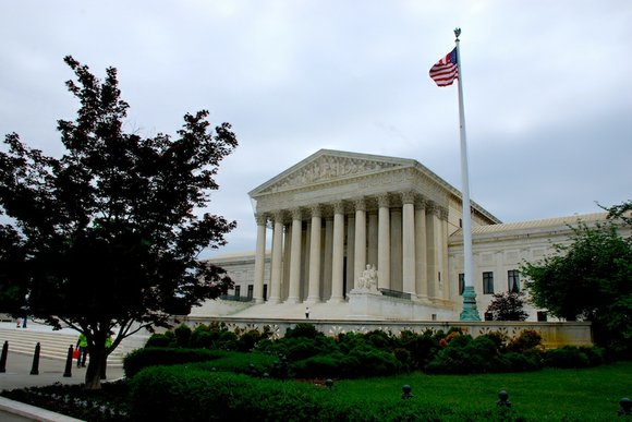 The Supreme Court for now is staying out of the hot-button issue of concealed weapons laws. The Justices on Monday ...