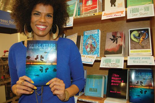 Walidah Imarisha, a local activist and professor of Black Studies at Portland State University, has published her debut book of poetry weaving personal tales about the pain of political prisoners and the power of the black American experience.