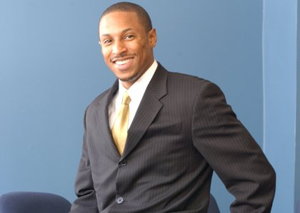 Jayfus Doswell is a history maker. In 2013, the Baltimore-born entrepreneur was featured on the HistoryMakers, the nation's largest African ...