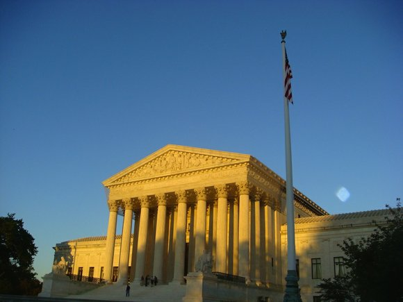 The future of the Supreme Court hangs on the next election, but will the issue come up during Wednesday's debate?
