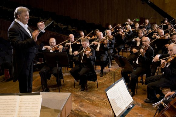 Bringing its historic message of peace through music, the Israel Philharmonic Orchestra (IPO), joined by Principal Guest Conductor Gianandrea Noseda, ...