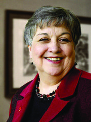 M. Linda Jaramillo is executive minister for the United Church of Christ's Justice and Witness Ministries.