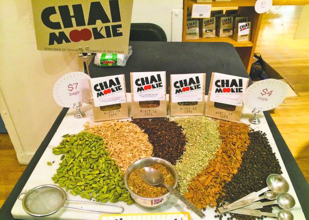 Chai Mookie blendz