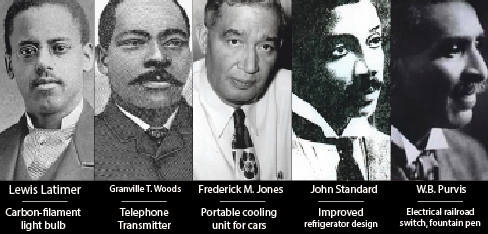 While February is named Black History Month, all year long we can honor our historical figures, important people and the ...