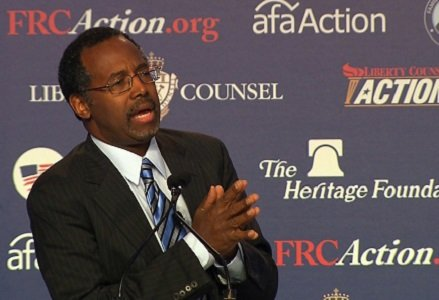 Retired physician Ben Carson told Sinclair Broadcasting on Sunday night that he plans to announce his candidacy for president of ...