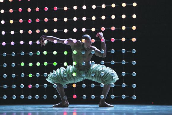 Dance in March offers up contemporary flamenco with Rocio Molina and cantaora Rosario La Tremendita, as well as contemporary ballet ...
