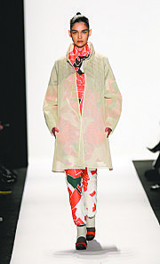Fall '14 designs by the Academy of Art University