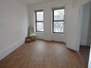 Living-room of a co-op on 139th street and Hamilton Terrace. Taken on February 12, 2014 by Melissa Gutiérrez