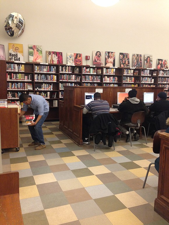 The New York State Education Department and the New York State Library are partnering with 1,100 public libraries and neighborhood ...