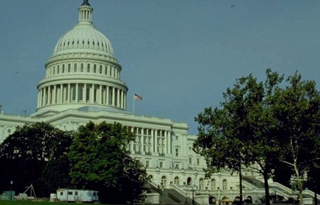 These are hard times for Congress. Its approval ratings have seen a bump from their historic lows of a few ...