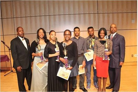 Pi Omega Chapter, Graduate Chapter of Baltimore, Maryland, Omega Psi Phi Fraternity, Inc., hosted its 58th Annual Bro. Kelvin J. ...