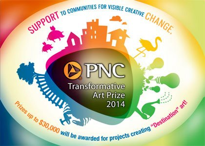 Mayor Stephanie Rawlings-Blake, the Baltimore Office of Promotion & The Arts and PNC Bank announce the return of the annual ...
