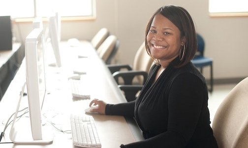 A Bowie State University professor will develop a massive open online course (MOOC) to teach people how to effectively report ...