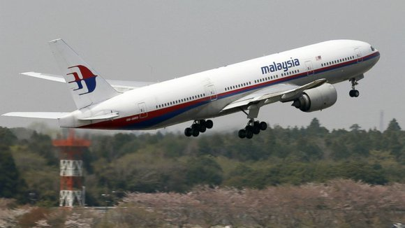Malaysia Airlines Flight 370 said good night, then drifted off over the darkened seas, somehow bypassing that vast spiderweb of ...