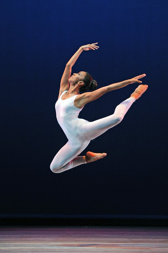 Hold on to your seats! Ailey II, the wildly talented second company of the Alvin Ailey American Dance Theater, celebrates ...