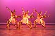 """Ailey II in Amy Hall's """"Virtues"""""""