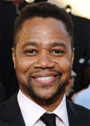 "Cuba Gooding, Jr. plays Eugene Brown in the remarkable film, ""The Life of a King,"" based on the real life ..."