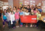 Pamela Berdou, William C. Velasquez Elementary, Lamar CISD (Lifetime Achievement Elementary)