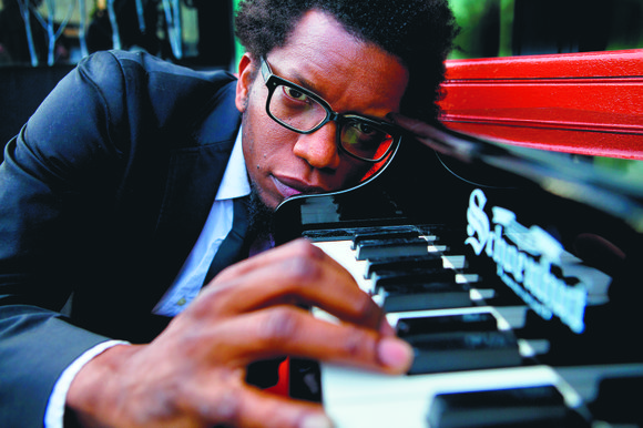 When the trumpeter Roy Hargrove first visited New York City in the 1980s, he was a teenaged young lion who ...