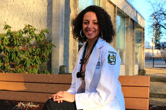 Alia Sommerville, a fourth-year medical student at Touro College of Osteopathic Medicine has been awarded a scholarship from National Medical ...