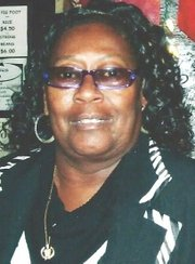 """In memory of Vivian """"Black Pearl"""" Thornton, the mother of our girl, Pamela Leak, better known as """"Ms. Maybelle"""" passed away Tuesday, March 25, 2014. May she rest in peace."""