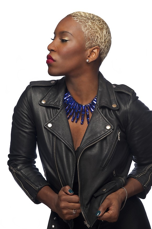 Prince protege and former member of New Power Generation (NPG), Liv Warfield has been through a lot these past few ...