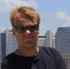 Producer Kaarle Aho
