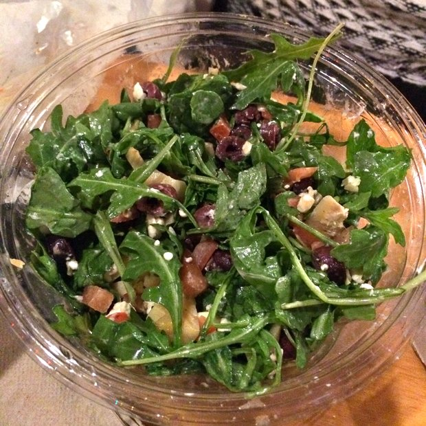 Riviera salad