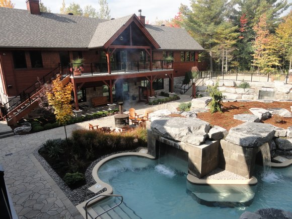 I was thrilled to be invited to participate in a spa-themed travel writing trip to enjoy four spas in as ...