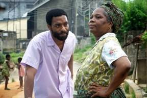 "A new film based on the highly-praised novel by Nigerian author Chimamanda Ngozi Adichi has run into ""regulatory issues"" from ..."