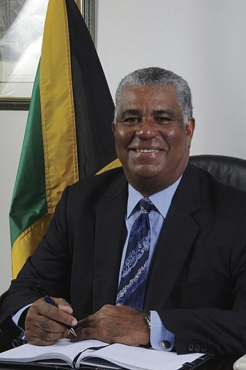 John Lynch, Jamaica's director of tourism, is leaving office in a month's time.