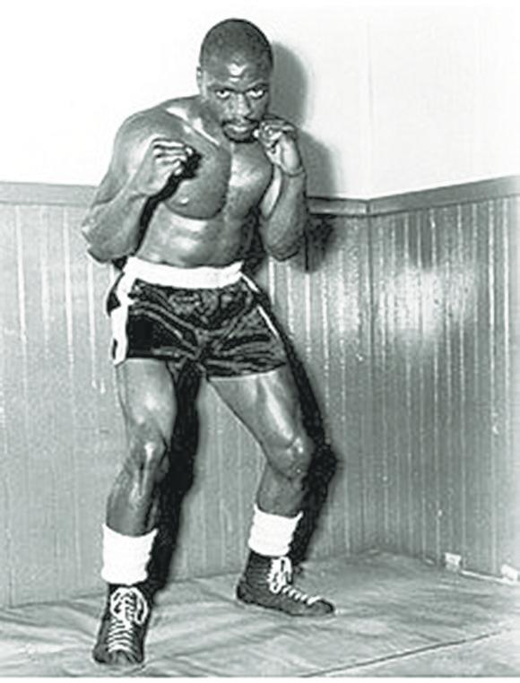 """Former prizefighter Rubin """"Hurricane"""" Carter became an ancestor on Sunday, April 20"""