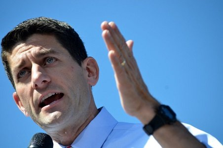 It was a much-anticipated summit between Rep. Paul Ryan and the Congressional Black Caucus.