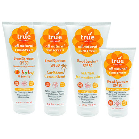 When it comes to protecting your skin from the sun's harmful rays, safe, natural solutions are the way to go.