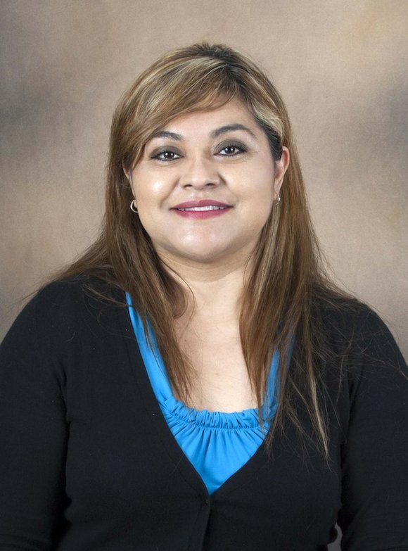 Maria Chavez-Berry, a graduating social work major at the University of Houston-Downtown (UHD), had three sons by the age of ...