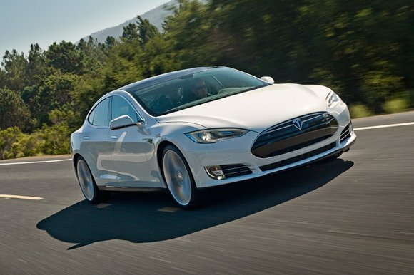 For all of Tesla's promise, it's still a startup electric car maker that needs to invest heavily before joining the ...