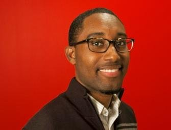 """Akil Matthews, a project designer at local architecture firm DDG, has been recognized as one of The Daily Record's """"20 ..."""